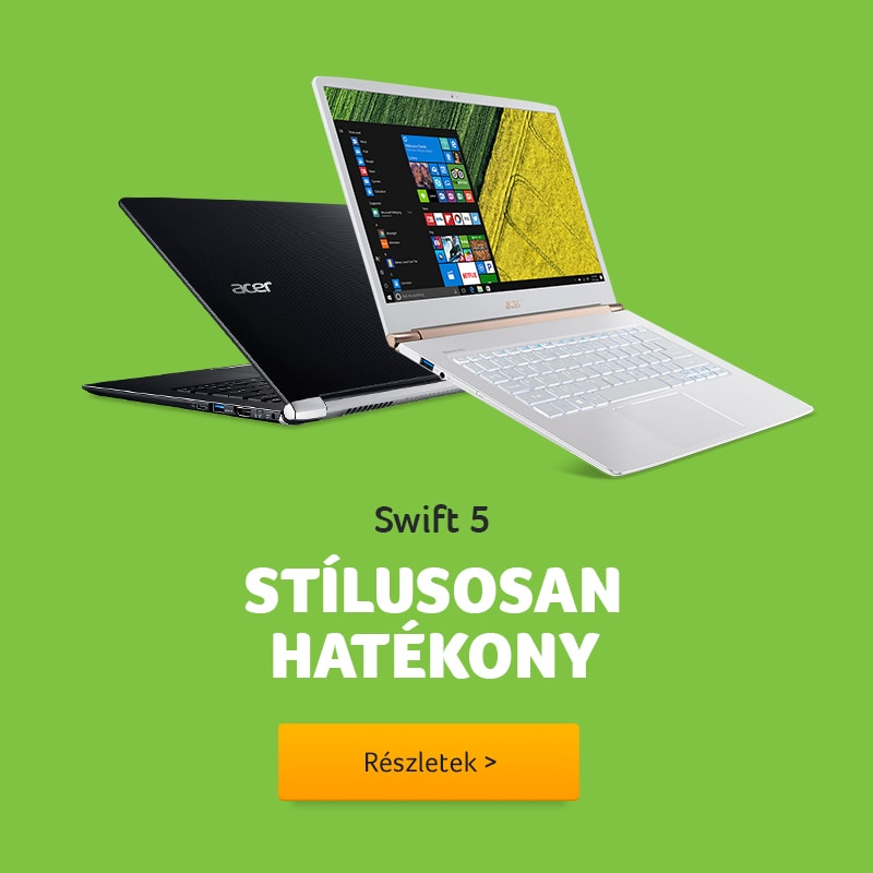 Swift 5 Ultrabook