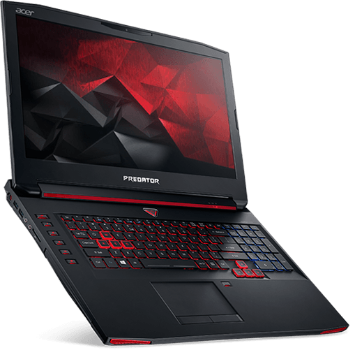 Acer Predator Gamer Laptop