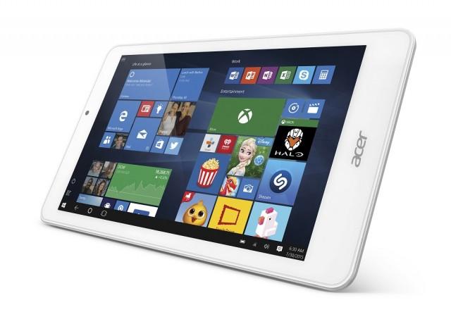 Acer Iconia W1-810-11M2 - Iconia Tab 8W Tablet