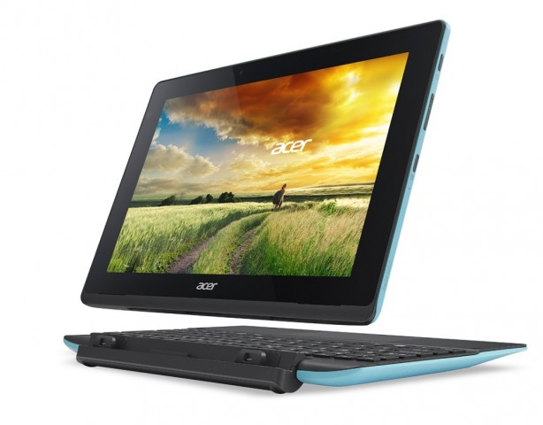 Acer Aspire SW3-013-199Z - Switch 10 E Tablet