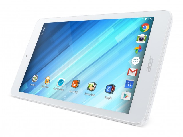 Acer Iconia B1-850-K9ZR - Iconia One 8 Tablet