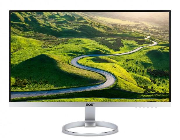"Acer H277HKsmidppx monitor 27"" 4K UHD FreeSync"