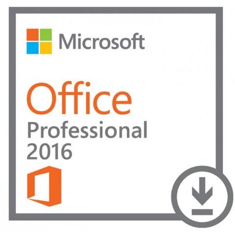 Microsoft Office 2016 Professional verzió ESD (Letölthető)
