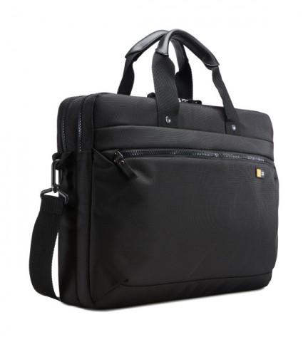 """Case Logic BRYB-115K Fekete 15,6"""" Notebook táska"""