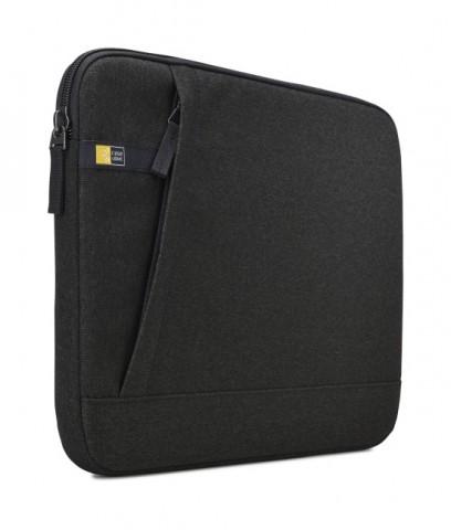 "Case Logic HUXS-113K Fekete 13,3"" Notebook tok"