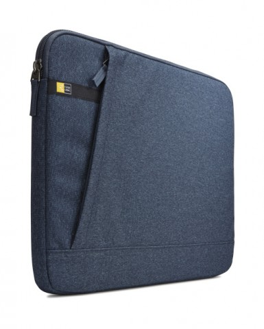 "Case Logic HUXS-115B Kék 15,6"" Notebook tok"