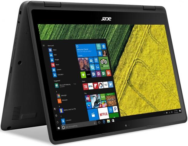Acer Spin 5 - SP513-51-50UE