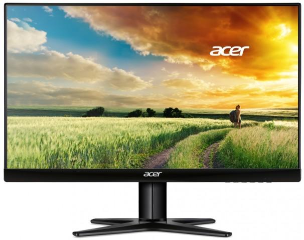 "Acer G247HYLbidx monitor 24"""