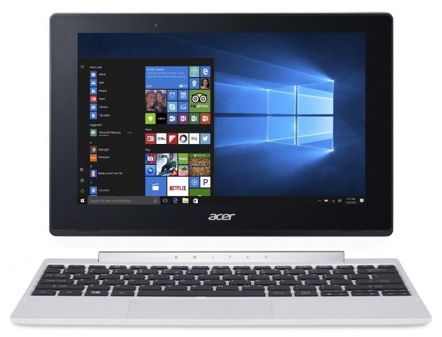 Acer Aspire SW5-017-15EH