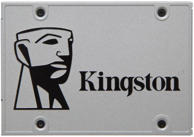 "Kingston 240GB SATA3 2,5"" SSDNow UV400 SSD"
