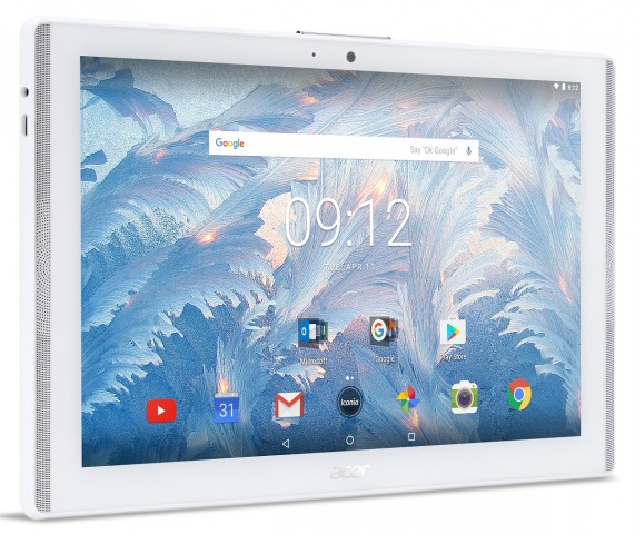 Acer Iconia B3-A40-K36K