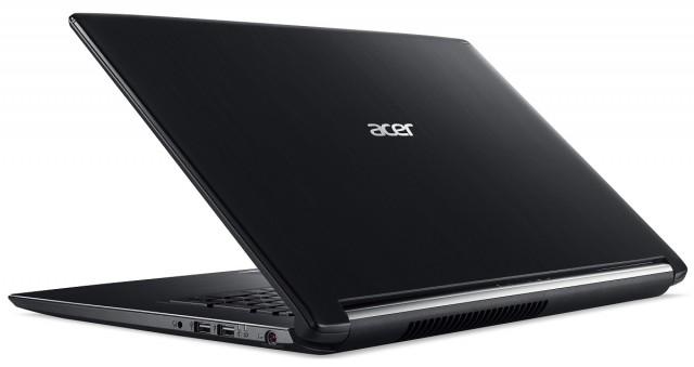Acer Aspire 7 - A717-71G-71WT