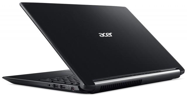 Acer Aspire 7 - A715-71G-513E