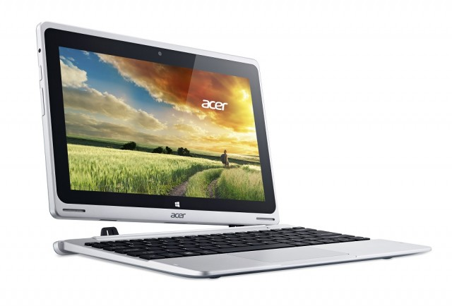 acer Aspire SW5-012-10YE - Switch 10 Tablet - Windows 8.1