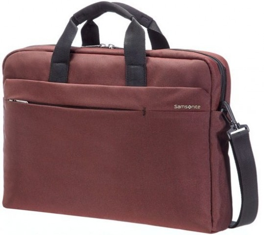 "Samsonite Network2 13""-14.1"" Bordó"