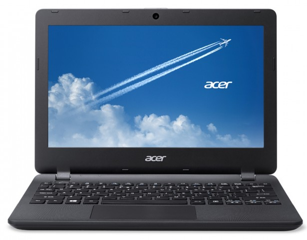 Acer TravelMate TMB116-M-P2K6