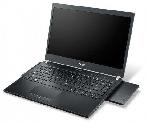 Acer Travelmate TMP645-S-5717