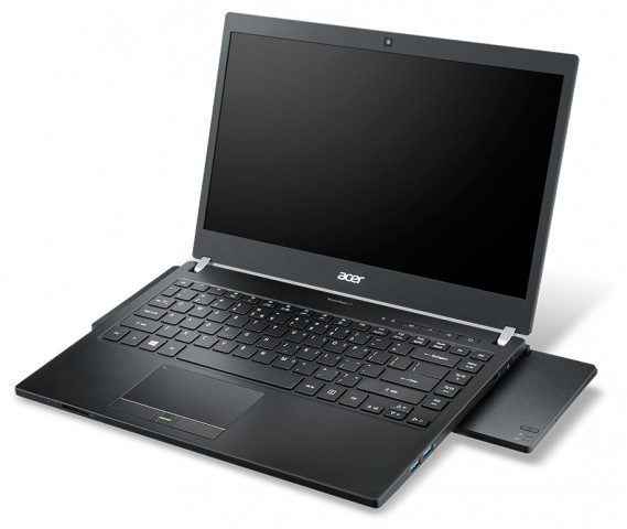 Acer Travelmate TMP645-SG-53L5 - 3G