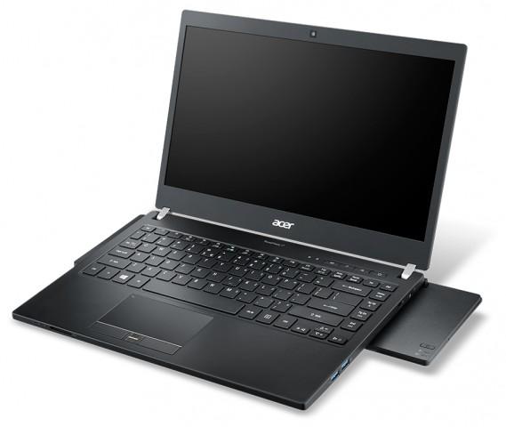 Acer Travelmate TMP645-S-55AH - 3G