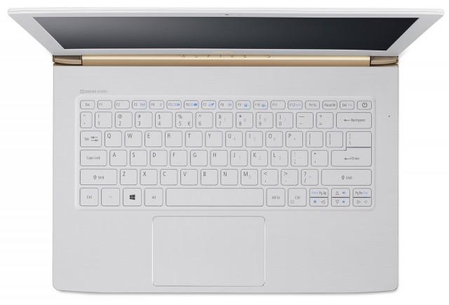 Acer Aspire S13 Ultrabook - S5-371-79E9