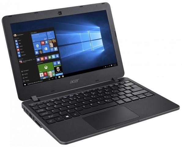 Acer TravelMate TMB117-MP-P46Z