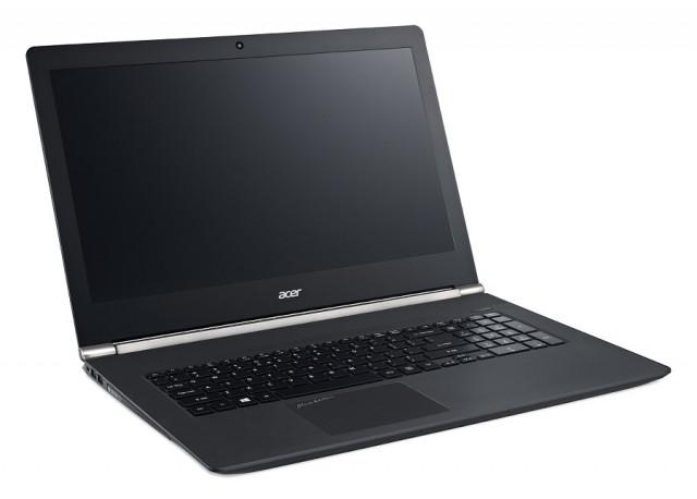 Acer Nitro Black Edition