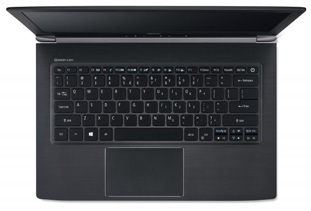 Acer Aspire S13 Ultrabook - S5-371-77Q9