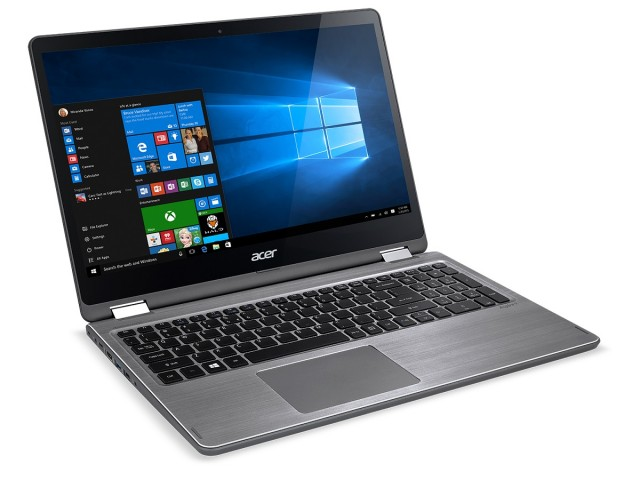 Acer Aspire R5-571TG-54HT