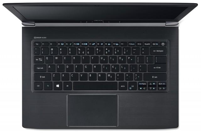 Acer Aspire S13 Ultrabook - S5-371T-72JZ