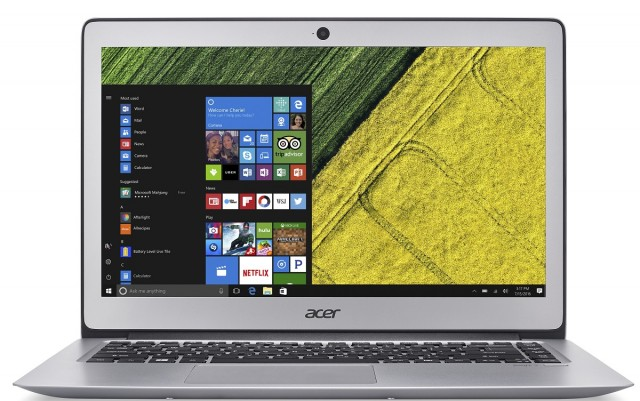 Acer Swift 3 Ultrabook - SF314-51-333S