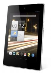 acer Iconia Tablet Mango A1-810 16GB - Fehér - Android Jelly Bean 4.2 - acer tablet