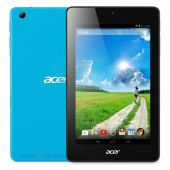 acer Iconia B1-730 16GB Tablet - Kék - Android 4.1 - acer tablet