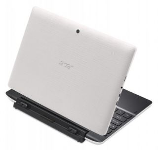 Acer Aspire SW3-013-126W - Switch 10 E Tablet - Fehér - Windows 10 Home