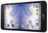 acer Iconia B1-780-K9WR - Iconia One 7 Tablet - Fekete - acer tablet