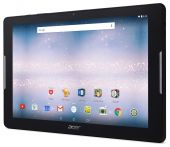 acer Iconia B3-A30-K314 - Iconia One 10 tablet - Fekete - acer tablet